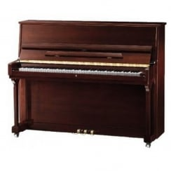 Bentley UP115 (Walnut) Acoustic Piano