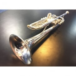 Besson 1000 Bb Trumpet (Used)