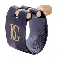 BG LFA ALTO SAX FLEX LIGATURE - FABRIC