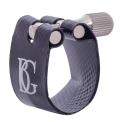 BG LFB Bb CLARINET FLEX LIGATURE - FABRIC
