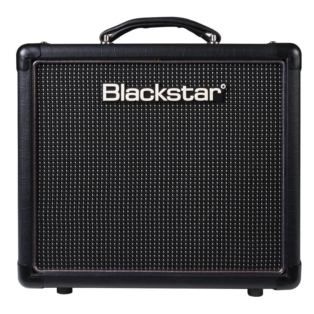 blackstar ht 1r 1w valve guitar combo amp with reverb. Black Bedroom Furniture Sets. Home Design Ideas