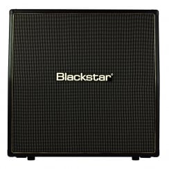 Blackstar HTV-412B Straight Extension Cabinet