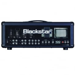 Blackstar S1-104 EL34 Valve Guitar Head