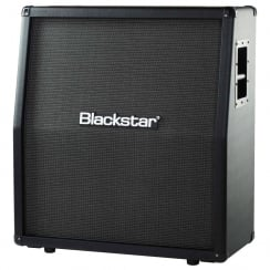 Blackstar Series One 412A Angled Guitar Cab