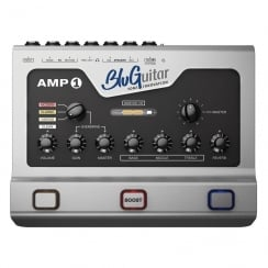 BLUG AMP 1 NANOTUBE 100 AMPLIFIER