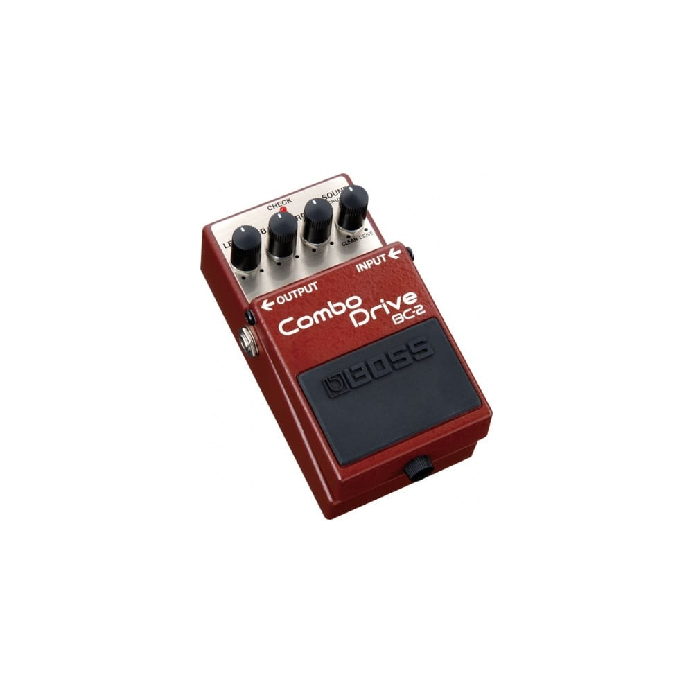 Dating boss pedals