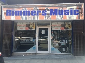 Rimmers Music Wigan