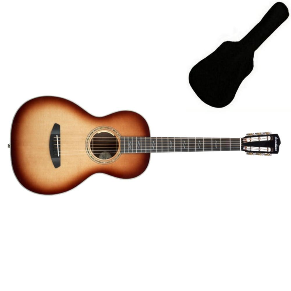 Breedlove Legacy Parlor Acoustic Guitar