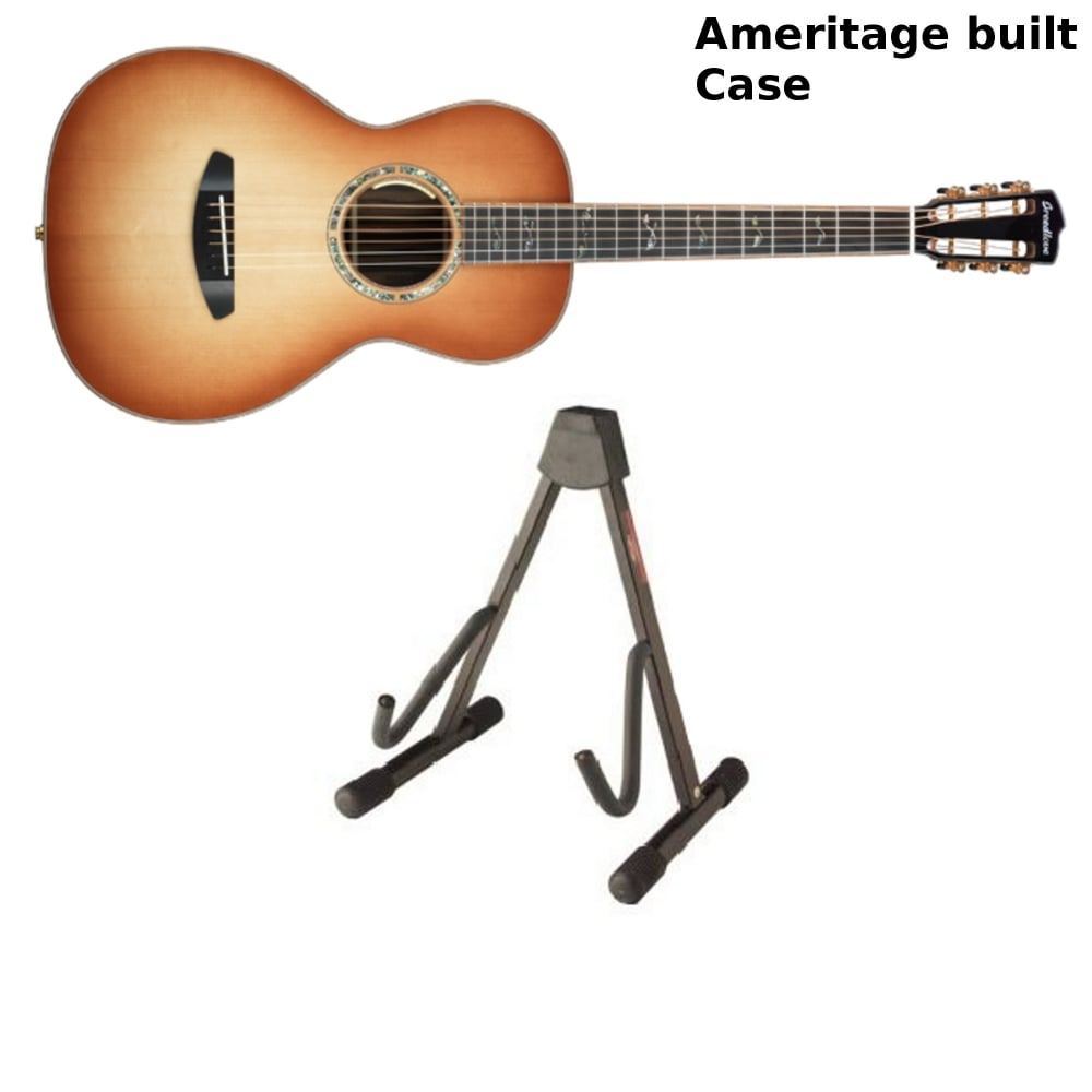 Breedlove Masterclass Parlor Acoustic Guitar
