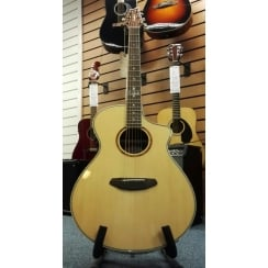 Breedlove Pursuit Concert CE 25th Anniversary | Electro Acoustic Guitar | Ex Display