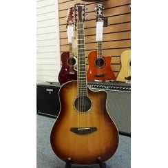 Breedlove Studio Dreadnought | Electro Acoustic Guitar | Ex Display