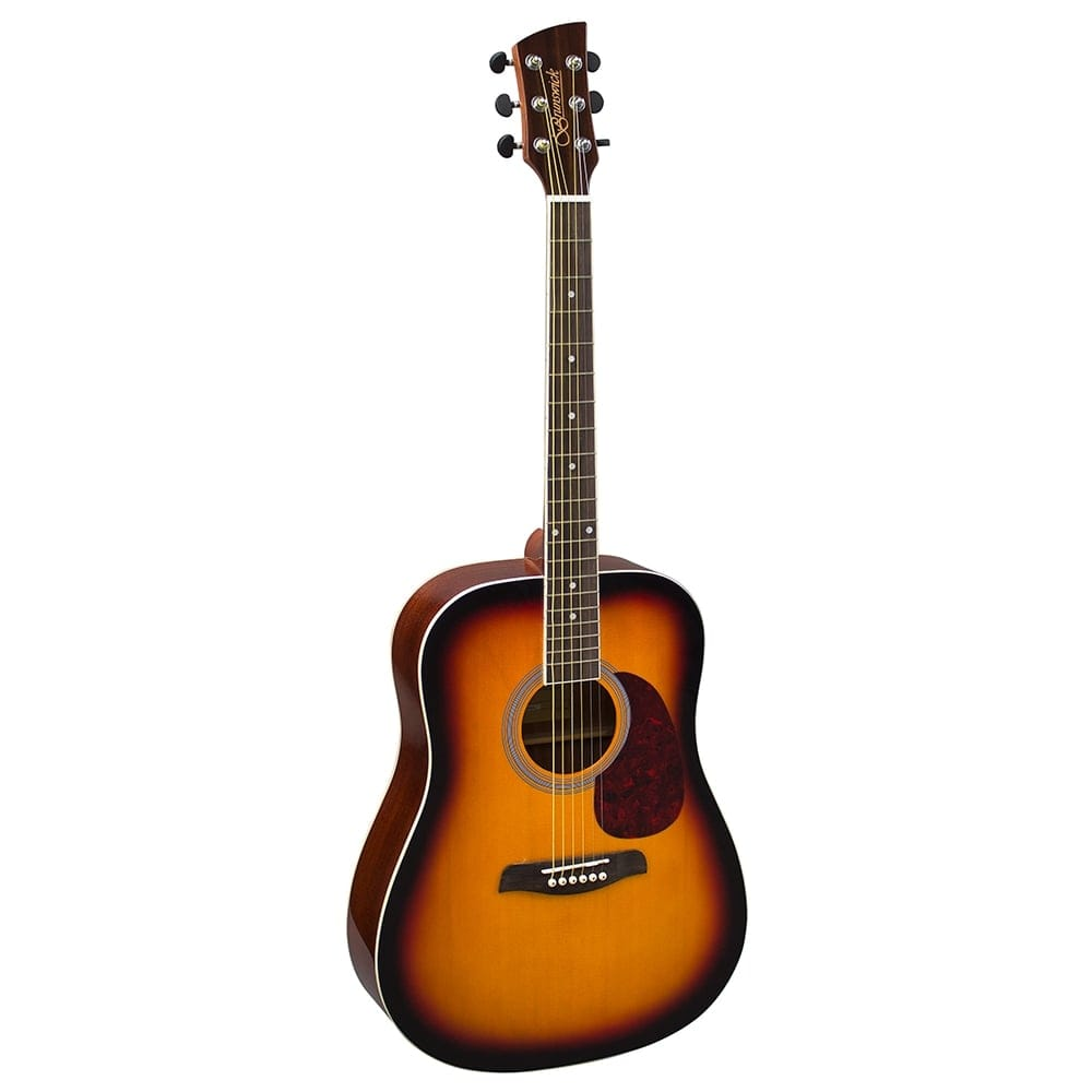 Brunswick Dreadnought Acoustic Guitar