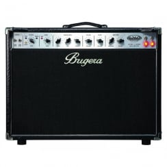 Bugera 6260-212 Infinium Ultimate Rock Tone 120 Watt 2 Channel Valve Combo