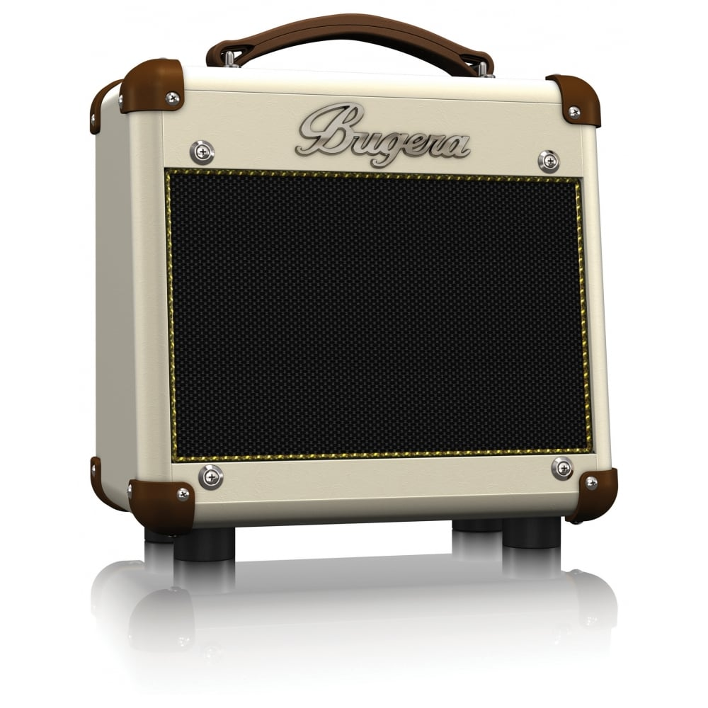 bugera bc15 guitar combo from rimmers music. Black Bedroom Furniture Sets. Home Design Ideas