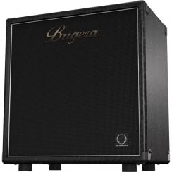 "Bugera Classic 80-Watt Guitar Cabinet with 12"" TURBOSOUND Speaker"