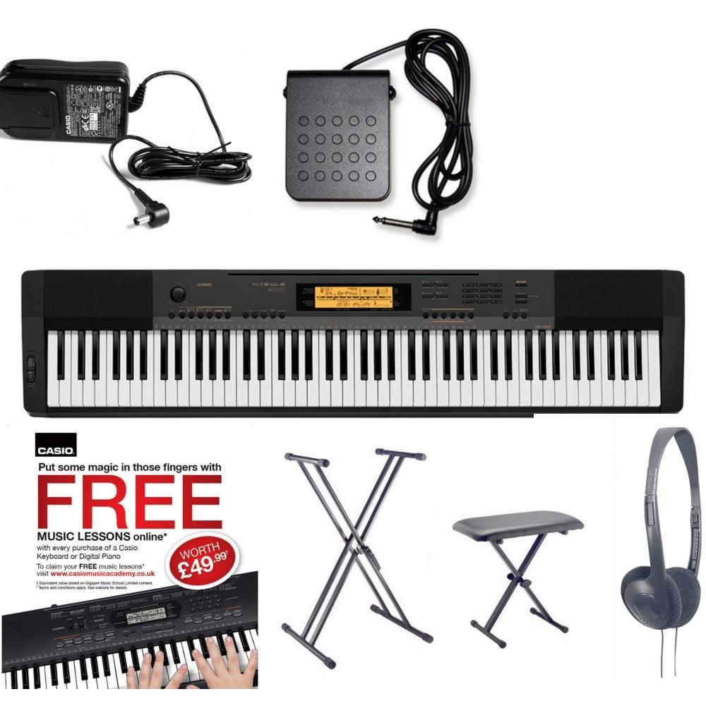 Digital Piano Casio Cdp 230r : casio cdp 230r digital piano black bundle from rimmers music ~ Vivirlamusica.com Haus und Dekorationen