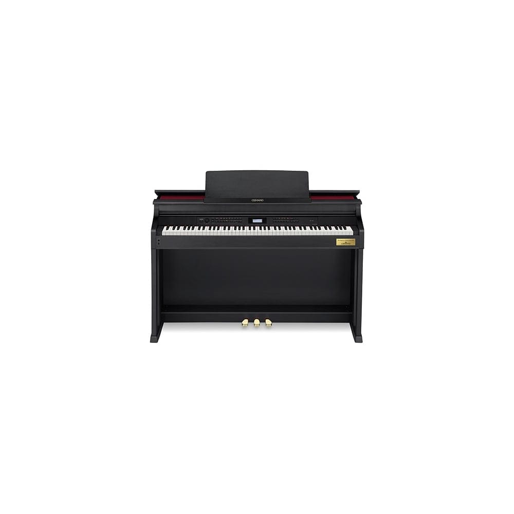 casio celviano ap700 digital piano black from rocking rooster. Black Bedroom Furniture Sets. Home Design Ideas