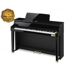 Casio Celviano GP-500 Grand Hybrid Digital Piano Satin Black