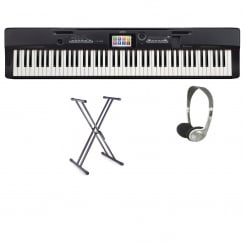 Casio PX360 Digital Piano | Bundle