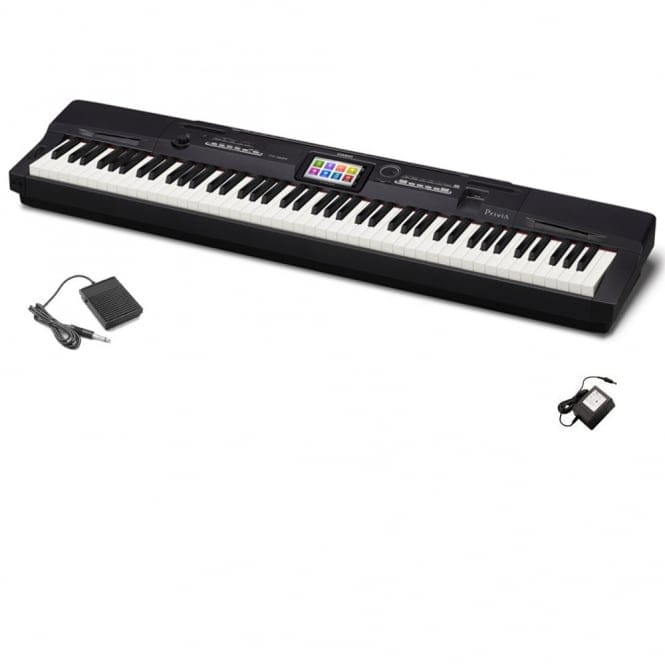 Casio PX360 Digital Piano