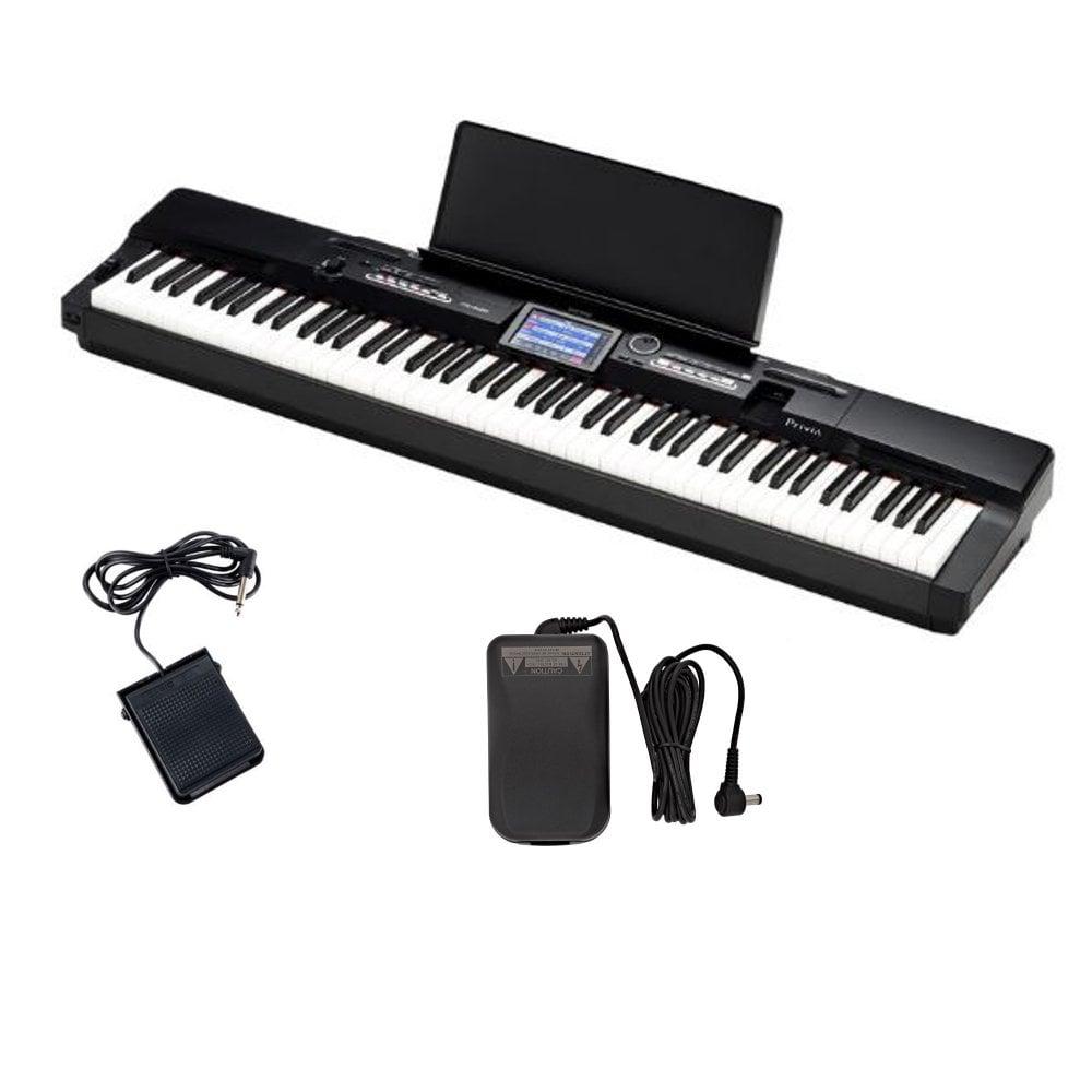 Casio piano digital celviano