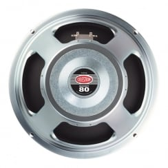 "Celestion 'Seventy-80' 12"" 80 W 16 Ohm Pressed Steel Speaker"