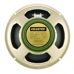 Celestion Silver G12M Greenback Chassis Speaker 25W (Impedance (Ohms) 8)