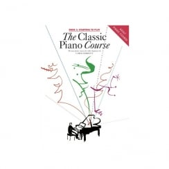 Chesters Classic Piano Course Book 1 Starting to Play