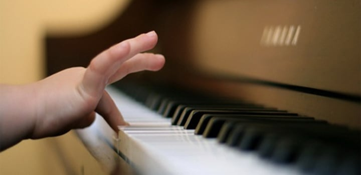 Piano Lessons at Rimmers Music
