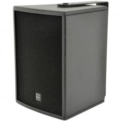 "Citronic CS-610B speaker cabinet 15cm (6"") - black"