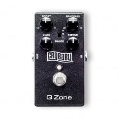 MXR CSP030 Crybaby Q Zone Fixed Wah