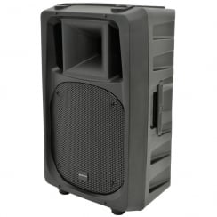 Citronic CV12 moulded speaker cabinet 12""