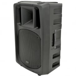 Citronic CV15 moulded speaker cabinet 15""