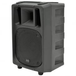 Citronic CV8 moulded speaker cabinet 8""