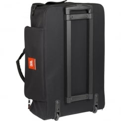 Deluxe Roller Carry Bag for JBL EON615 Speaker