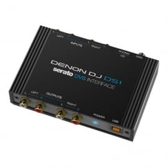 Denon DJ DS1 Audio Interface