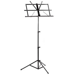 Music Stands & Lights & Batons
