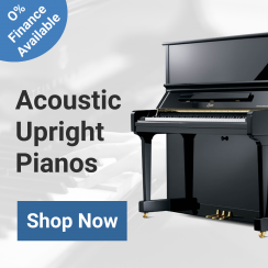 Acoustic Upright Pianos