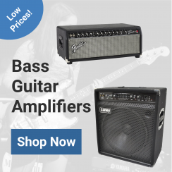 Bass Guitar Amps
