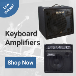 Keyboard Amps