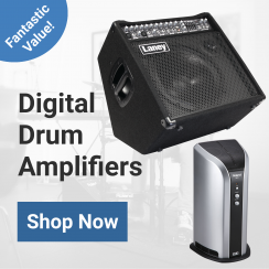 Digital Drum Amps