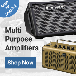 Multi Purpose Amps