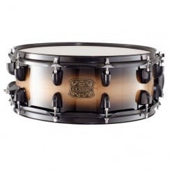 Dixon Snare Drum Classic Maple Black Burst 5.5x14 | PDSCS554BBBK