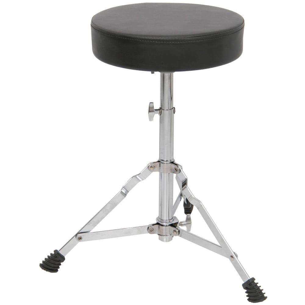 Drum Throne   Round Seat