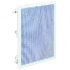 "E Audio In-Wall Speaker With 8"" Driver and Tweeter"