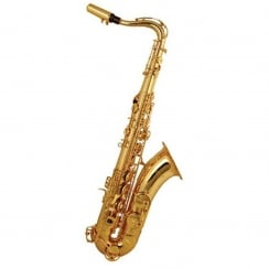 Elkhart 100TS Tenor Saxophone | Lacquer | Clearance