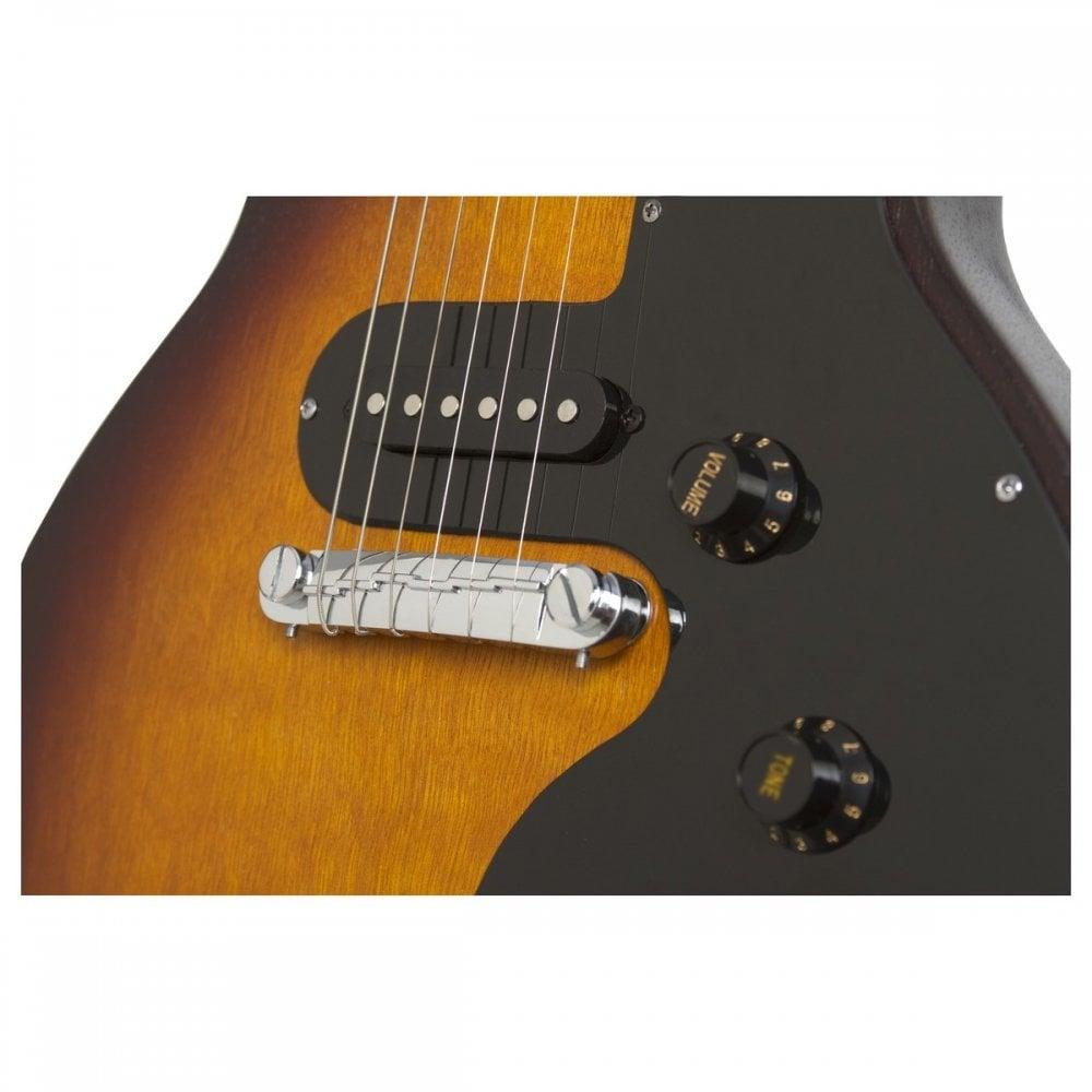 Epiphone Les Paul SL Vintage Sunburst Guitar