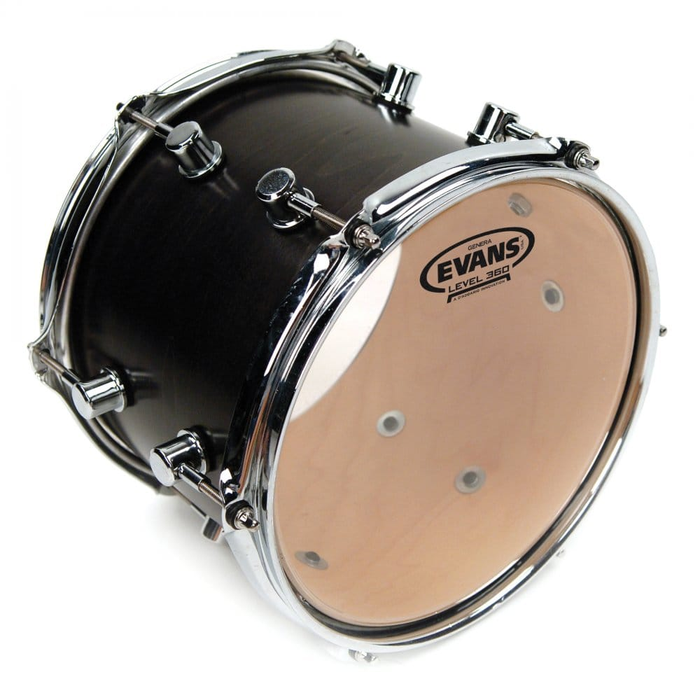 Evans Corps Clear Marching Tenor Drum Head 14 Inch