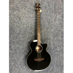 Faith Titan Eclipse Acoustic Bass E/Cut | FTJCE | Ex Display