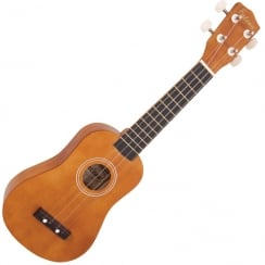 FALCON FL10UK UKULELE - NATURAL